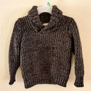 Old Navy Shawl-Collar Sweater for Toddler Boys 2T
